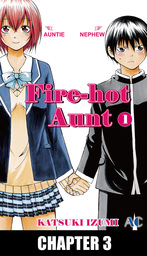 Fire-Hot Aunt, Chapter 3