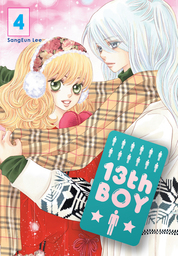 13th Boy, Vol. 4