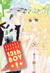 13th Boy, Vol. 5