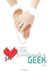My Girlfriend's a Geek Novel
