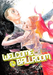 Welcome to the Ballroom Volume 9