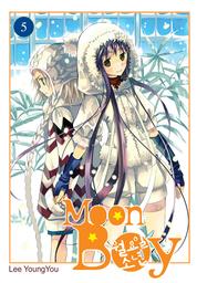 Moon Boy, Vol. 5