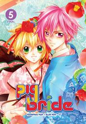 Pig Bride, Vol. 5