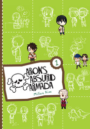 Aron's Absurd Armada
