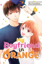 My Boyfriend in Orange Volume 2