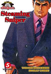 STEAMING SNIPER, Volume 5