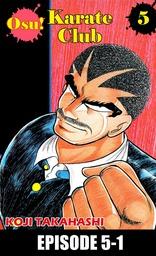Osu! Karate Club, Episode 5-1