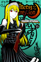 Princess Resurrection Volume 16
