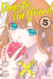 Domestic Girlfriend Volume 5