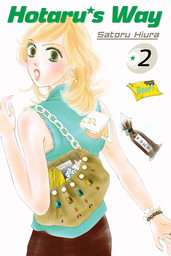 Hotaru's Way Volume 2