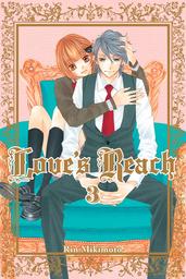 Love's Reach Volume 3