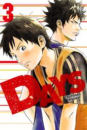 DAYS Volume 3