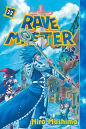 Rave Master Volume 22