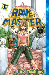 Rave Master Volume 30