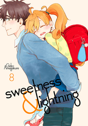 Sweetness and Lightning 8