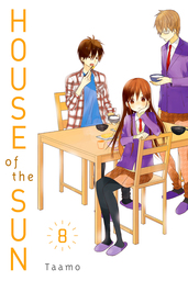 House of the Sun Volume 8