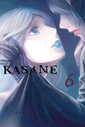 Kasane Volume 6
