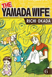 THE YAMADA WIFE, Volume 6