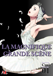 The Magnificent Grand Scene, Volume Collections