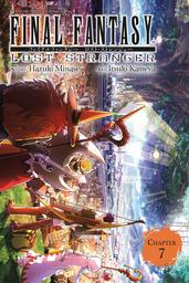Final Fantasy Lost Stranger, Chapter 7