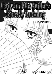 Lady and the Butler's Beastly Training, Chapter Collections