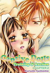 Captive Dolls - Training & Auction, Chapter 2