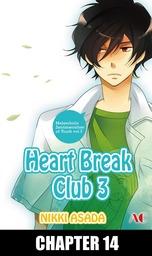 Heart Break Club, Chapter 14