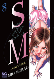 S and M, Volume 8