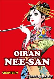 OIRAN NEE-SAN, Chapter 9