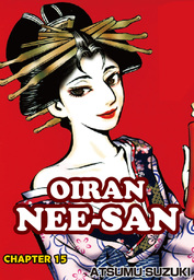 OIRAN NEE-SAN, Chapter 15