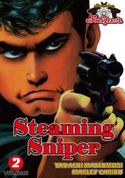 STEAMING SNIPER, Volume 2