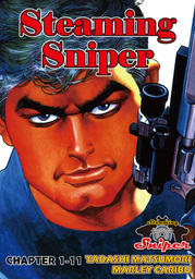 STEAMING SNIPER, Chapter 1-11
