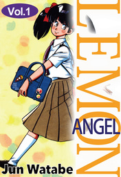 Lemon Angel, Volume Collections