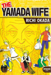 THE YAMADA WIFE, Episode Collections
