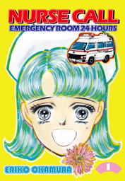 NURSE CALL EMERGENCY ROOM 24 HOURS, Volume Collections