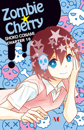 Zombie Cherry, Chapter 10