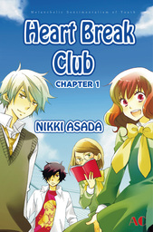 Heart Break Club, Chapter Collections