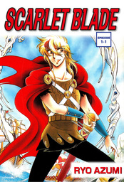 SCARLET BLADE, Episode Collections