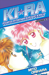KIRA THE LEGENDARY FAIRY, Episode Collections