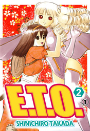 E.T.O., Episode 2-1