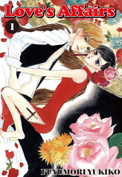 Love's Affairs, Volume Collections
