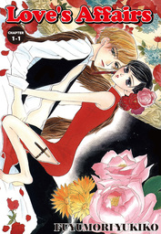Love's Affairs, Chapter Collections