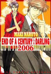 END OF A CENTURY☆DARLING 2006, Volume Collections