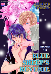 BLUE SHEEP'S REVERIE (Yaoi Manga), Chapter 1-3