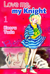 Love me, my Knight, Volume Collections