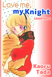 Love me, my Knight, Chapter Collections