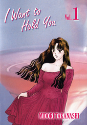 I WANT TO HOLD YOU, Volume Collections