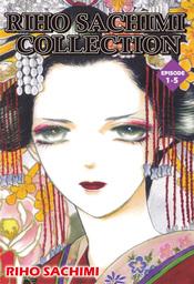RIHO SACHIMI COLLECTION, Episode 1-5