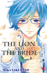 The Lion and the Bride, Chapter 5