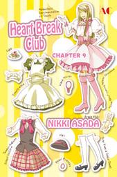 Heart Break Club, Chapter 9
